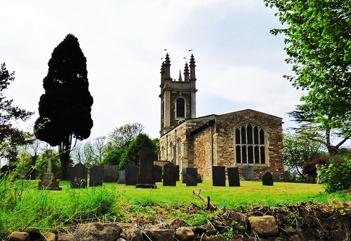St. Peter, Galby or Gaulby