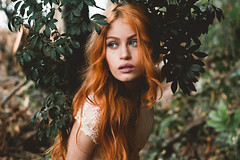 IMG_4774 (luisclas) Tags: canon photography ginger photo redhead lightroom heterochromia presets teamcanon instagram