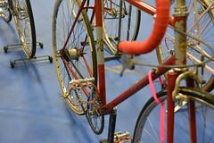 DSC_0412 Ephgrave number 1 1954 - Harvey Sachs (kurtsj00) Tags: classic bicycle 1 weekend 1954 number harvey rendezvous sachs 2016 ephgrave
