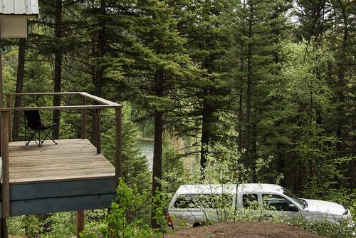 South Chilcotin Tyaughton Lake long week-end May 20 to 23 2016  -7