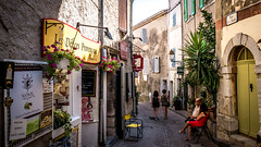 Le Castellet (Whimsical Bunny) Tags: france cute beautiful town village sweet rustic sunny le provence quaint castellet