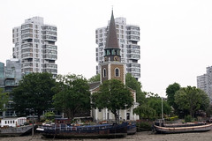 Saint Marys Church Battersea (NTG's pictures) Tags: river thames london saint marys church battersea