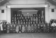 Coop Blackpool - Manchester visit 1955 (audinary_music) Tags: cooperativewholesalesociety elkins