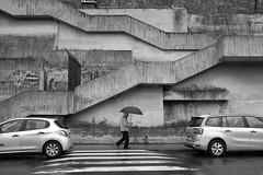 20160512fu01101 (txindoki) Tags: escalera paraguas pasaia