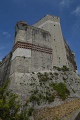 Castello di Lerici (Irene Grassi (sun sand & sea)) Tags: italy italia liguria castello golfo laspezia golfodeipoeti castellodilerici