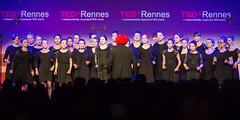 Talks TEDxRennes 2016 Silk