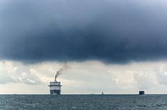 Msc Crociere (Tumma_non_Ph) Tags: sea sailing cinqueterre portovenere manarola riomaggiore msc corniglia laspezia 5terre coniglia crociere