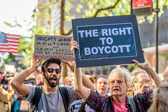 EM-160609-BDS-014 (Minister Erik McGregor) Tags: nyc newyork art photography israel palestine rally protest activism humanrights codepink boycott blacklist freepalestine 2016 firstamendment cuomo bds andrewcuomo executiveorder israeliwarcrimes gazasolidarity governorcuomo erikrivashotmailcom erikmcgregor nyc4gaza 9172258963 nyc2gaza erikmcgregor mccarthyite webdsuntil
