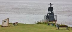 Battery Point Portishead June 2016 5 (Bristol Viewfinder) Tags: greyhound lighthouse dogs sailing portishead somerset hero mna avonmouth batterypoint portbury monnument merchantnavyassociation
