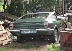 1/2 Ford Taunus TC1 1.6 L Coupé 29-2-1972 16-44-TF (Fuego 81) Tags: ford 12 1972 taunus coupé tc1 onk cwodlp 1644tf