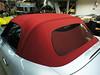 BMW Z8 (E52) Montage