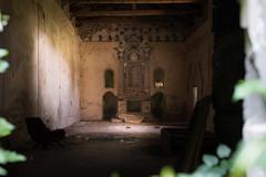 Chiesa con l'osso (Madhias) Tags: abandoned kirche chiesa ue verlassen knochen abbandonata