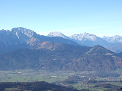 Hoher Gll - Watzmann - Hochkalter (John Steam) Tags: kehlsteinhaus alpen watzmann rossfeld hoher watzmannhaus hochkalter gll salzachtal rosfeld goell hhenrigstrasse