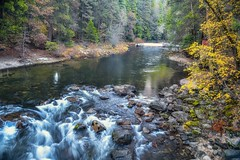 Late autumn (jamesfultonphotography) Tags: yosemitevalley yosemite autumn northerncalifornia