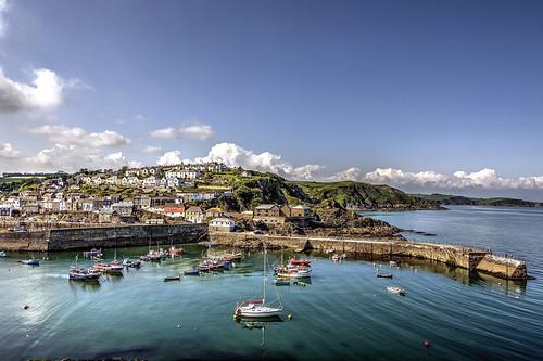 Mevagissey - Cornwall.