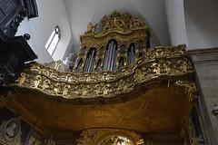 Duomo di Torino: organo a canne (costagar51) Tags: italy torino italia arte piemonte storia anticando