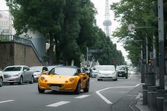 LOTUS ELISE Series1 (strawberryfields31415) Tags: cars car japan nagoya aichi lotuselise lotuscars
