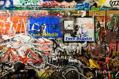 Roma. Forte Prenestino. Ciclofficina. Artwork by Hopnn and... (R come Rit@) Tags: italia italy roma rome ritarestifo photography streetphotography streetart arte art arteurbana streetartphotography urbanart urban wall walls wallart graffiti graff graffitiart muro muri streetartroma streetartrome romestreetart romastreetart graffitiroma graffitirome romegraffiti romeurbanart urbanartroma streetartitaly italystreetart contemporaryart prenestino forteprenestino crackfumettidirompenti2016 crack crackland fumetti comics ciclofficina hopnn