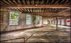Factory #14 (Darwinsgift) Tags: england urban boot shoe northampton nikon factory decay derelict hdr hawkins decadent d810
