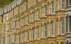 WINDOWS (chris .p) Tags: windows summer june wales buildings nikon view scene aberystwyth 2016 d610