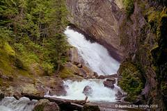 Granite Falls (jimgspokane) Tags: mountains waterfalls washingtonstate forests creeks granitefalls mountainstreams granitecreek mountainroads