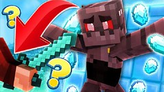 Protect the Diamonds Map (MinhStyle) Tags: game video games gaming online minecraft