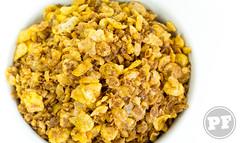 Crocante de Milho por PratoFundo.com ([Vitor Hugo]) Tags: corn cornflakes crocante flocosdemilho