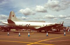 Arie Fairy (Al Henderson) Tags: uk england unitedkingdom aviation military gloucestershire airshow orion gb lockheed usnavy usn aries spyplane p3 riat raffairford airtattoo iat ep3e vq2 sigint cotswolddistrict