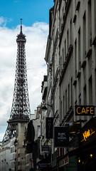 Paris Eiffelturm (Manuel Leh) Tags: eiffelturm