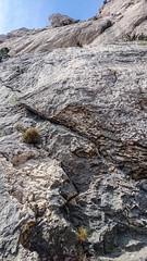 (K_ribou) Tags: cliff france nature landscape marseille climbing scenary athlete paysage falaise calanques escalade sportif bouchesdurhone provencealpescotedazur provencealpesctedazur varappe marque boulderring