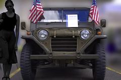 "1962 M151 ""MUTT"" (swong95765) Tags: truck army mutt military vehicle m151"