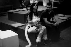 PARCELLE 16-016_14 (gyjishukke) Tags: monochrome analog couple noiretblanc champagne minoltax700 hc110 400tx sabre fantasy streetphoto 16 chatte argentique 1600iso trix400 selfdevelopment dilb believeinfilm scanldef