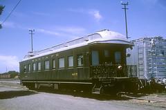 AT&SF 407 (Chuck Zeiler) Tags: railroad car observation 407 chz atsf