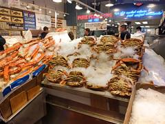 IMG_20151122_164652.jpg (scynn) Tags: crabs pikeplace seattle washington unitedstates us