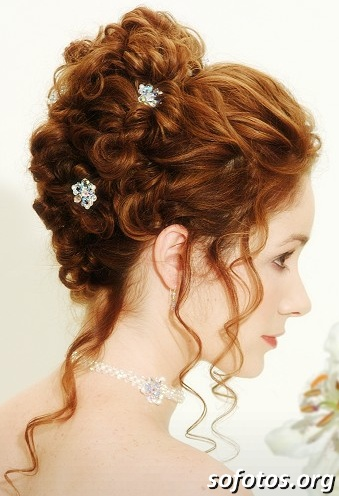Penteados para noiva 034