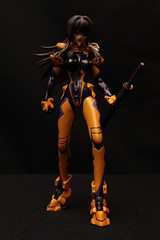 TAKAMURA YUI_7824 (SHERARDREX) Tags: anime japan toys action figures yui takamura