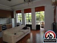 Shanghai, Shanghai, China Apartment Rental - 2BR Old Apt With Nice Terrace in French (International Real Estate Listings) Tags: china old apt french nice with apartment shanghai terrace rental 2br