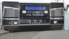 Sveriges Radio P Turn (brandsvig) Tags: square evening skne sweden may gustav sverige eurovisionsongcontest torg malm sr p1 p2 esc svt ebu p3 melodifestivalen mello p4 eurosong kvll gustavadolfstorg sverigesradio 2013 eurovisionvillage