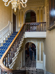 Mansion House 4176 (stagedoor) Tags: york city uk england copyright building architecture yorkshire olympus georgian inside northyorkshire listed stateroom grade1 sthelenssquare mansionhouse em5
