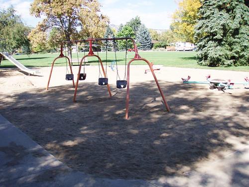 Photo - Columbine Park Improvements (Planning/Design)