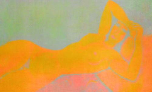 "Majas, homenajes de Francisco de Goya y Lucientes (1802), Eugéne Delacroix (1826), Amadeo Modigliani (1916), Pablo Picasso (1906), (1931), (1959), (1964). • <a style=""font-size:0.8em;"" href=""http://www.flickr.com/photos/30735181@N00/8747969338/"" target=""_blank"">View on Flickr</a>"