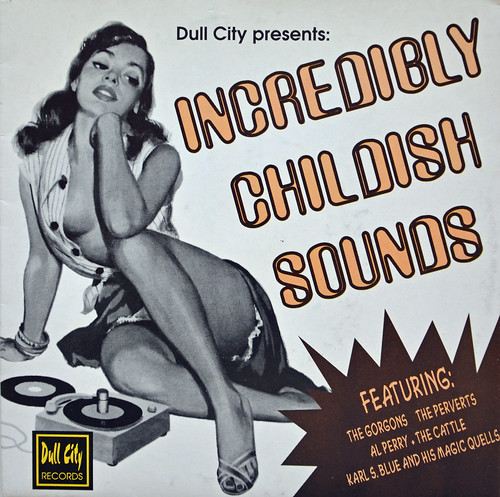 Incredibly Childish Sounds