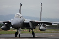 (Eagle Driver Wanted) Tags: eagle military portlandairport douglas orang aero aerospace militaryaviation mcdonnell airnationalguard f15 mcdonnelldouglas militaryaircraft f15eagle airguard redhawks f15c portlandinternationalairport f15ceagle oregonairnationalguard 142ndfw 142ndfighterwing 123fightersq fightingredhawks