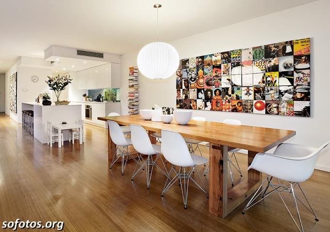 Salas de jantar decoradas (162)