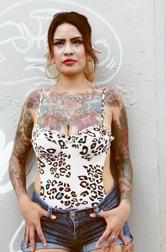 f10e9b45a17b The World s most recently posted photos of lee and tattoos - Flickr ...