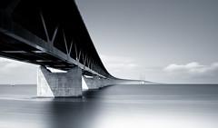 resund Bridge (Phil Carpenter) Tags: sweden oresundbridge