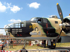 "B-25J Mitchell (9) • <a style=""font-size:0.8em;"" href=""http://www.flickr.com/photos/81723459@N04/9229246497/"" target=""_blank"">View on Flickr</a>"