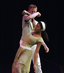 Poly Prep - West Side Story - Dress Rehearsal (Steven Pisano) Tags: westsidestory polyprep