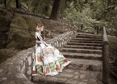 turismo 87236 (GUSTAVO F. VELARDE) Tags: sexy girl mexico model glamour modelo leon bonita turismo monterrey nuevo  prpura