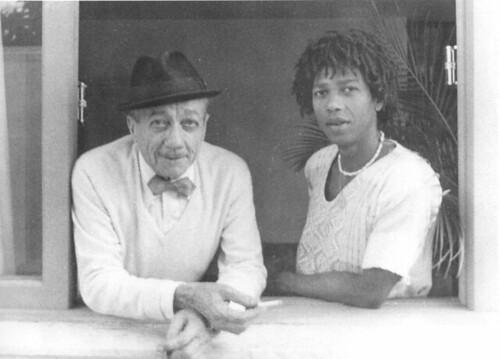 Djavan e Adoniran Barbosa